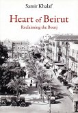 Heart of Beirut (eBook, ePUB)