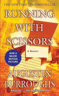 Running with Scissors (eBook, ePUB) - Burroughs, Augusten