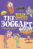 The Boggart (eBook, ePUB)