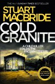 Cold Granite (Logan McRae, Book 1) (eBook, ePUB)