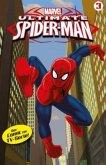 Ultimate Spider-Man TV-Comic Bd.3