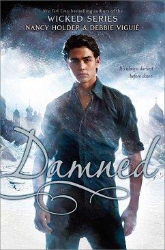 Damned (eBook, ePUB) - Holder, Nancy; Viguié, Debbie
