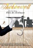 Thekenwelt - Zweiter Gang: Pièce de résistance (eBook, ePUB)