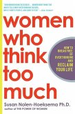 Women Who Think Too Much (eBook, ePUB)