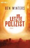 Der letzte Polizist (eBook, ePUB)