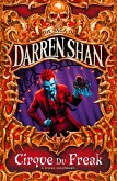 Cirque Du Freak (The Saga of Darren Shan, Book 1) (eBook, ePUB)