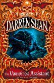 The Vampire's Assistant (The Saga of Darren Shan, Book 2) (eBook, ePUB)