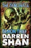Demon Thief (The Demonata, Book 2) (eBook, ePUB)