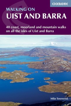 Walking on Uist and Barra (eBook, ePUB) - Townsend, Mike