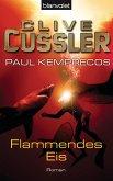 Flammendes Eis / Kurt Austin Bd.3 (eBook, ePUB)