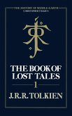 The Book of Lost Tales 1 (The History of Middle-earth, Book 1) (eBook, ePUB)