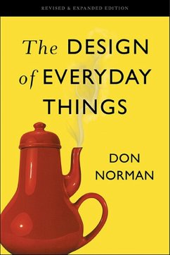 The Design of Everyday Things (eBook, ePUB)