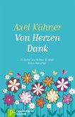 Von Herzen Dank (eBook, ePUB)