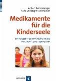 Medikamente für die Kinderseele (eBook, ePUB)