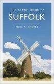 The Little Book of Suffolk (eBook, ePUB)