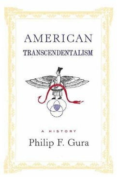 American Transcendentalism (eBook, ePUB) - Gura, Philip F.
