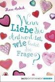 Wenn Liebe die Antwort ist, wie lautet die Frage? / Lilias Tagebuch Bd.3 (eBook, ePUB)