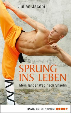 Sprung ins Leben (eBook, ePUB) - Jacobi, Julian