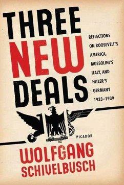 Three New Deals