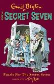 Puzzle For The Secret Seven (eBook, ePUB)