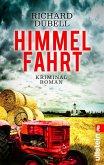 Himmelfahrt / Kommissar Bernward Bd.2 (eBook, ePUB)