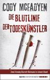 Die Blutlinie & Der Todeskünstler / Smoky Barrett Bd.1 & 2 (eBook, ePUB)