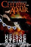 Heisse Steine (eBook, ePUB)