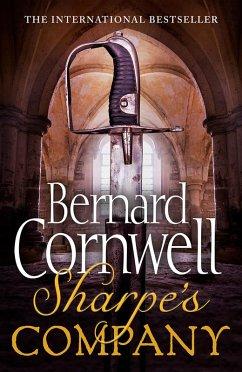 Sharpe's Company: The Siege of Badajoz, January to April 1812 (The Sharpe Series, Book 13) (eBook, ePUB) - Cornwell, Bernard