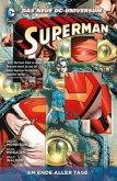 Am Ende aller Tage / Superman Bd.3
