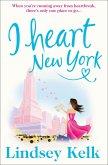 I Heart New York (I Heart Series, Book 1) (eBook, ePUB)