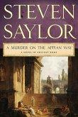 A Murder on the Appian Way (eBook, ePUB)