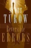 Reversible Errors (eBook, ePUB)