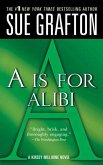 """A"" is for Alibi (eBook, ePUB)"