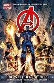Avengers - Marvel Now! 01 - Die Welt der Rächer