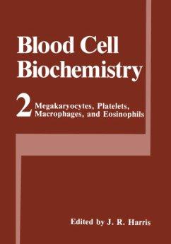 Megakaryocytes, Platelets, Macrophages, and Eosinophils