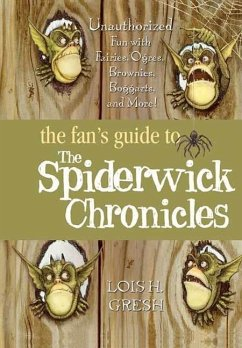 The Fans Guide to The Spiderwick Chronicles