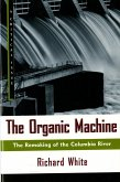 The Organic Machine (eBook, ePUB)