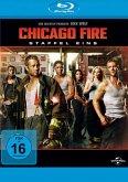 Chicago Fire - Staffel 1 Bluray Box