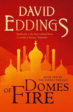 Domes of Fire (The Tamuli Trilogy, Book 1) (eBook, ePUB) - Eddings, David
