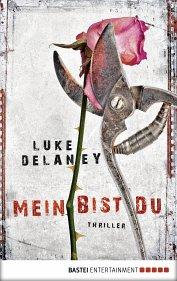 Mein bist du / Sean Corrigan Bd.1 (eBook, ePUB) - Delaney, Luke