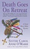Death Goes on Retreat (eBook, ePUB)