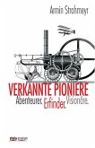 Verkannte Pioniere (eBook, ePUB)