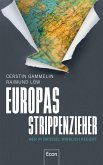 Europas Strippenzieher (eBook, ePUB)