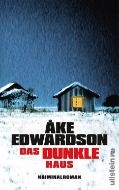 Das dunkle Haus / Erik Winter Bd.11 (eBook, ePUB) - Edwardson, Åke