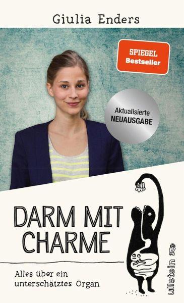 Darm mit Charme (eBook, ePUB) - Enders, Giulia