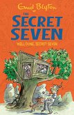 Well Done, Secret Seven (eBook, ePUB)