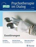 Psychotherapie im Dialog - Essstörungen (eBook, PDF)