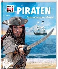 Piraten / Was ist was Bd.71 - Finan, Karin