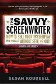 The Savvy Screenwriter (eBook, ePUB)