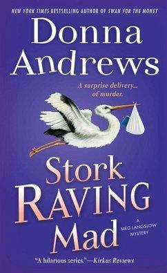 Stork Raving Mad (eBook, ePUB) - Andrews, Donna